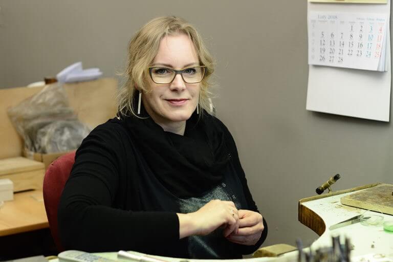 Agnieszka Działo Jabłońska